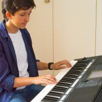 keyboard Tasteninstrument